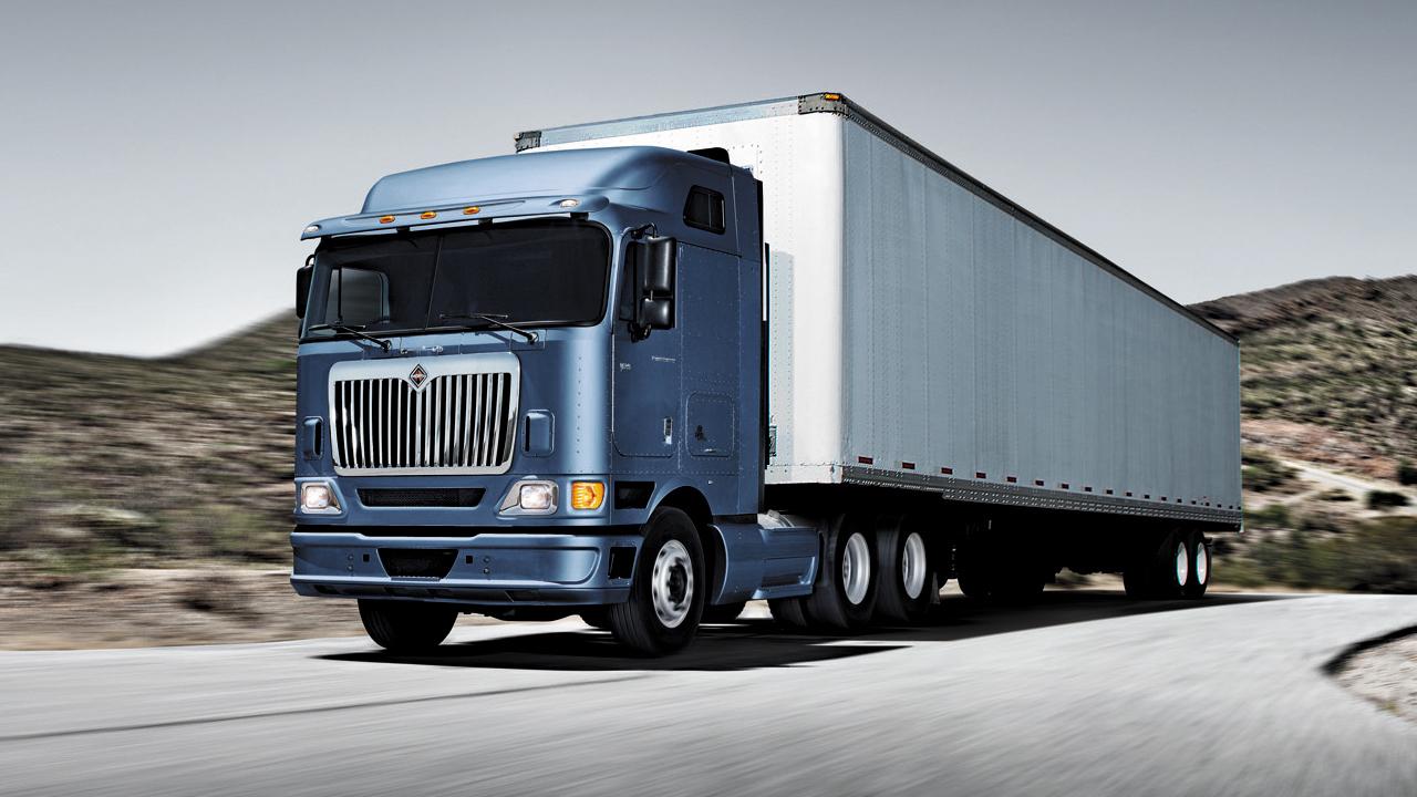 Советы по перевозке грузов