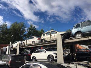 автовоз новосибирск